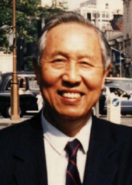 Empson エンプソン  燕卜蓀 Wang Zuoliang 王佐良 王佐良